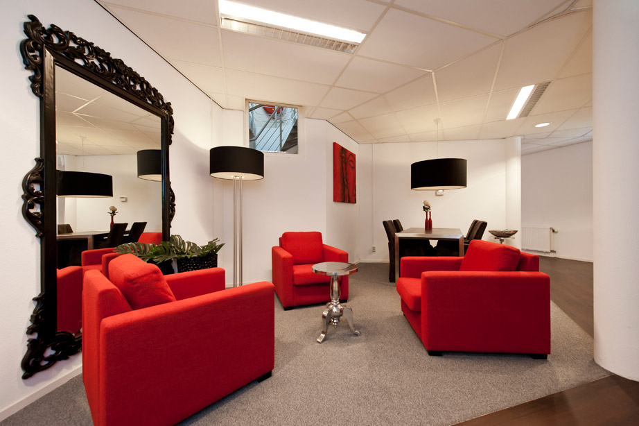 goedkope kantoorruimte