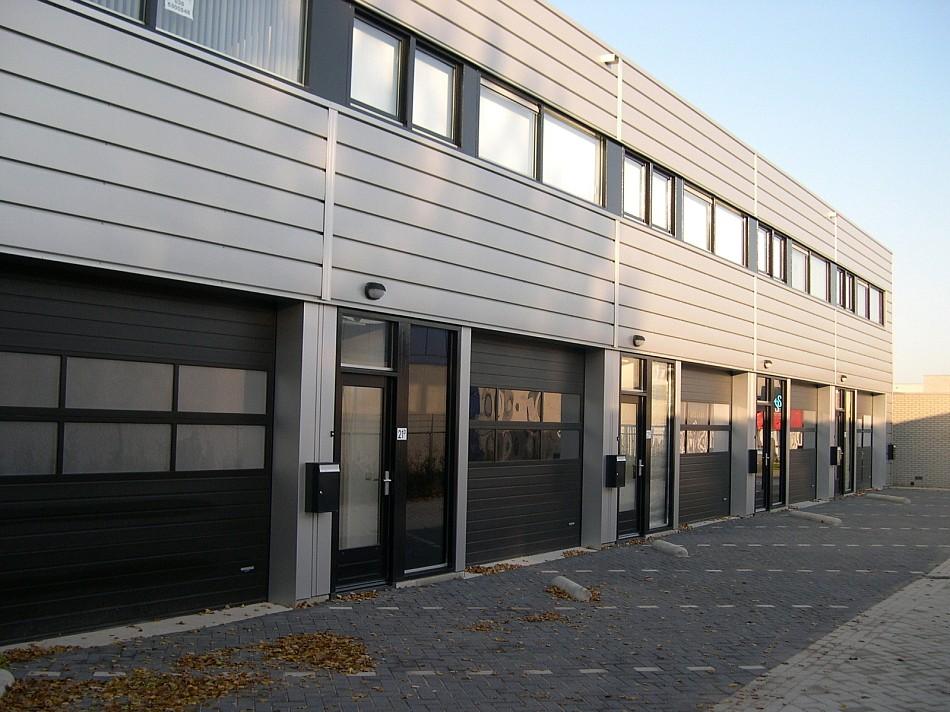 Almere metronoom (9)