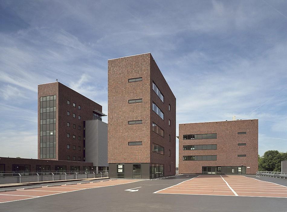 Kantoor Amsterdam Noord