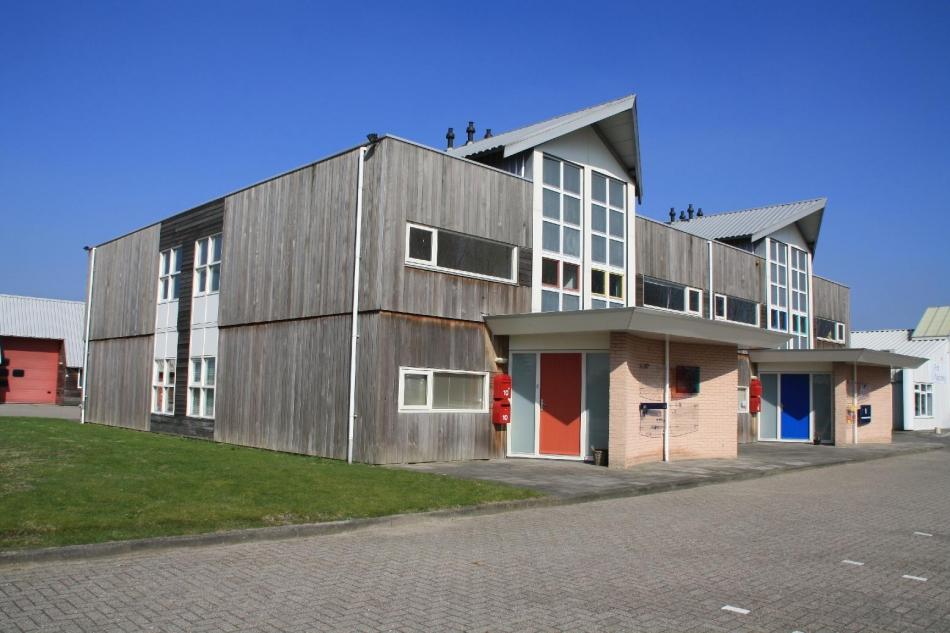 kantoorruimte Leeuwarden