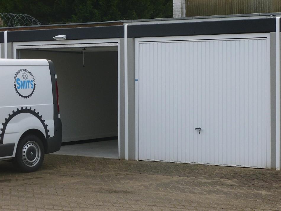 Garage Huren Amersfoort : Garagebox amersfoort natriumweg box in ex exploitatie