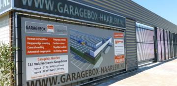 garagebox haarlem