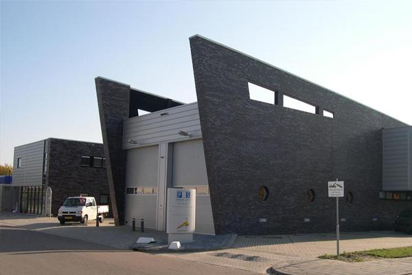 De Metronoom Almere