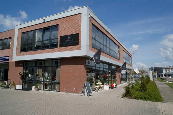 De Residentie Almere